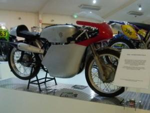 1960s Bultaco 125cc